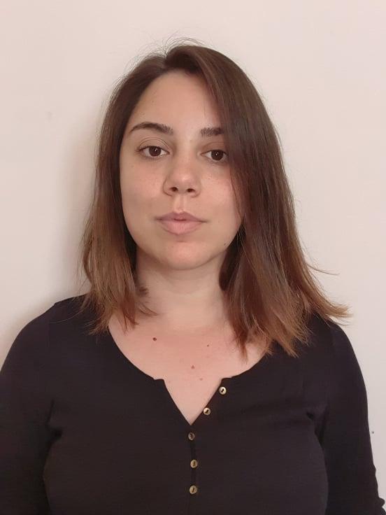 Raluca Cazacu